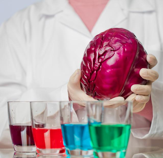 Col lombarda como indicador de pH